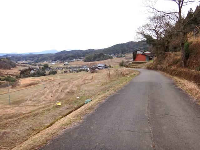 10 ステキな農村の風景です.JPG