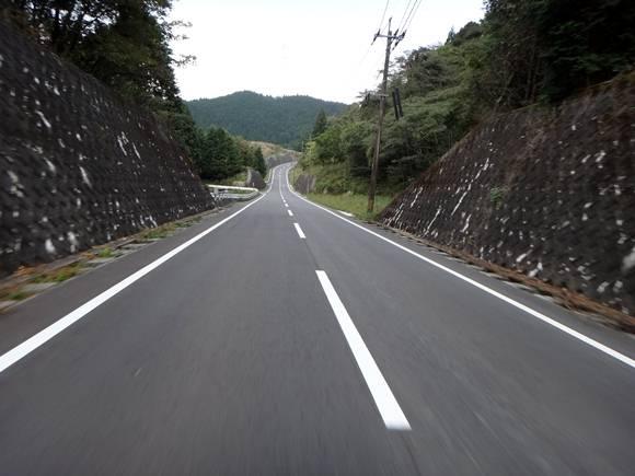 11 田舎道は快適です.JPG