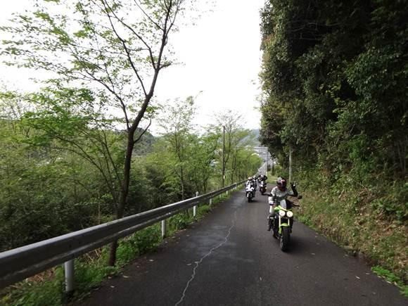 14 マイナーな道へ.JPG