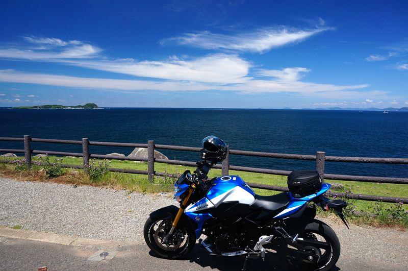 15 最高の海日和.JPG