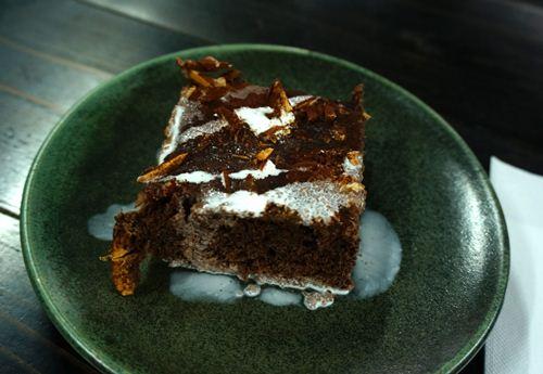 16 オリジナルチョコケーキ.JPG