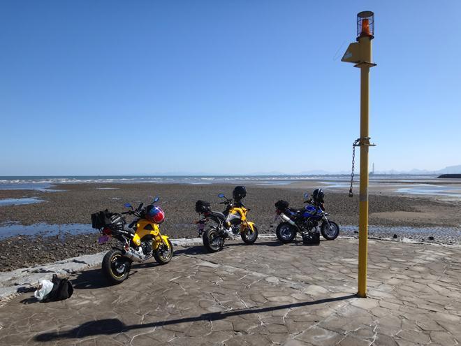 17 ちびっこバイクの特権.JPG