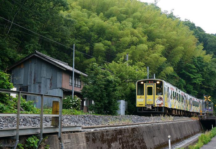 1 コナン列車.JPG