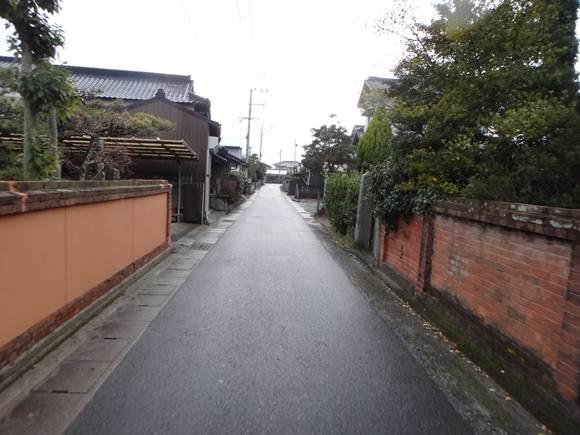23 マイナーな抜け道.JPG