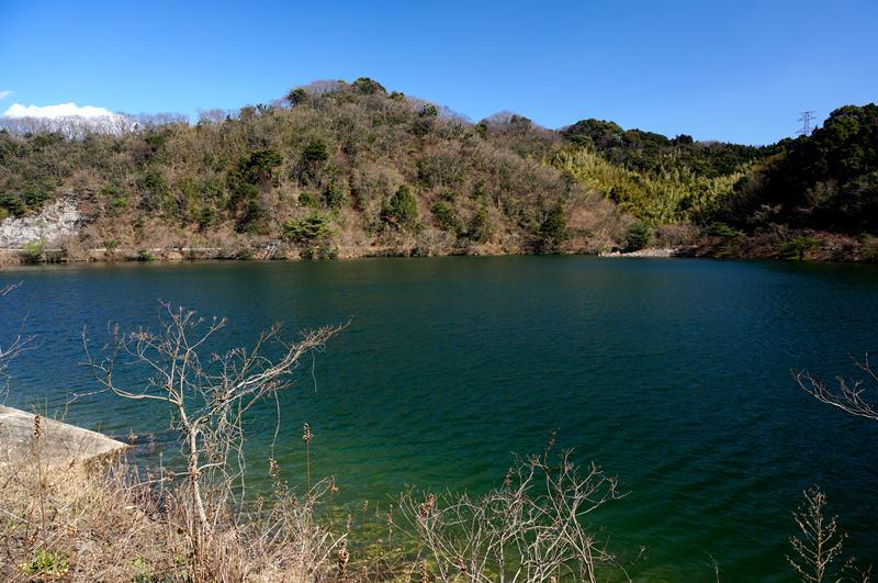 27 超マイナーな池です.JPG