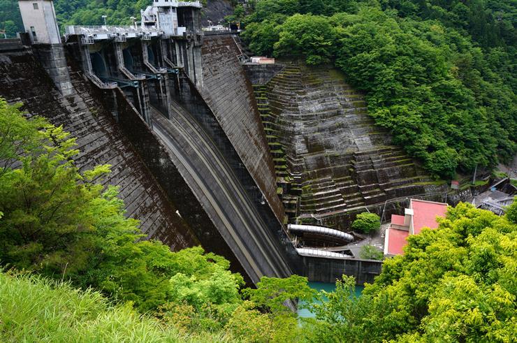 38 井川ダム.JPG