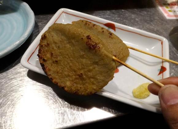 39 静岡グルメ黒はんベ醤油焼き.JPG