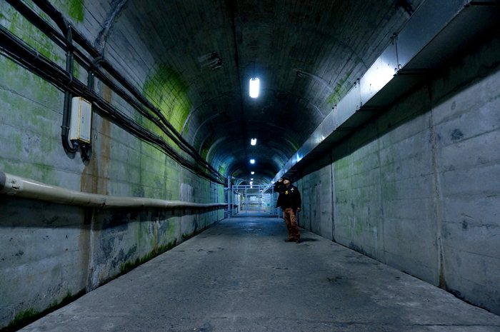 43 黒部はダムよりトンネルにドラマがある.JPG