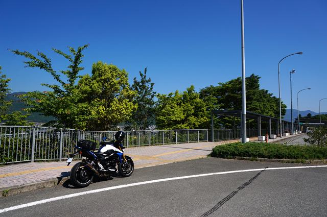 5 一発目の休憩.JPG
