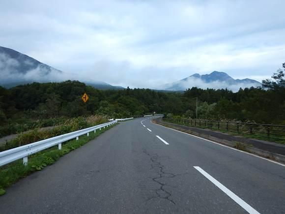 7 寒いのに山へ.JPG