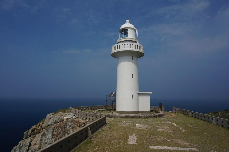 灯台らしい灯台です.JPG