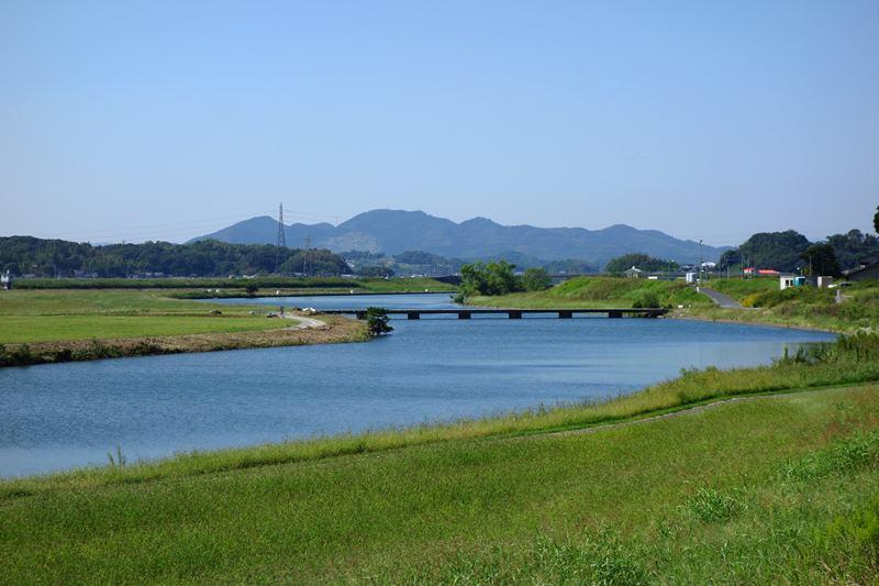 英彦山川です.JPG