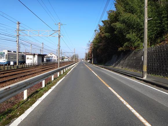 西鉄電車です.JPG