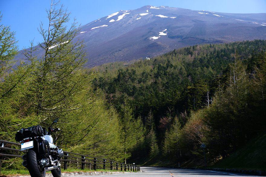 15 バイクで初富士山.JPG