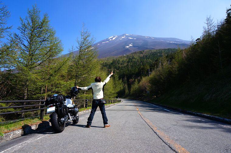 16 見よ!あれが日本一の山じゃ.JPG