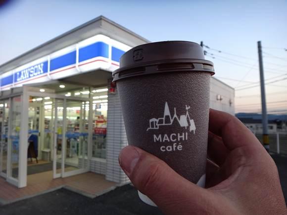 20 MACHI Cafeのココアがお気に入り.JPG
