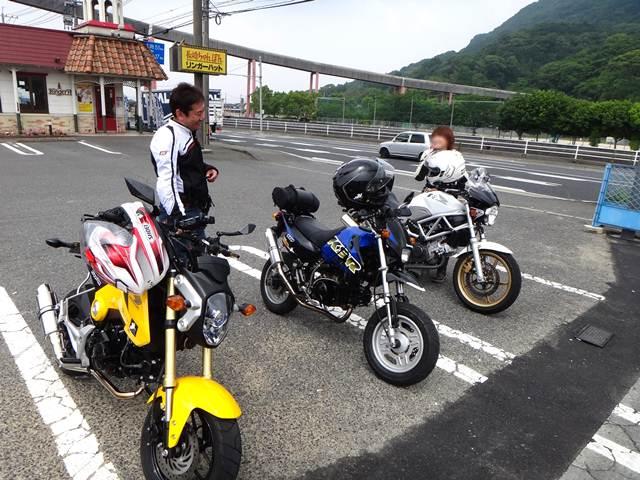 2 せっちゃんのぬ~バイク.JPG