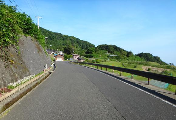 3 半島の道.JPG