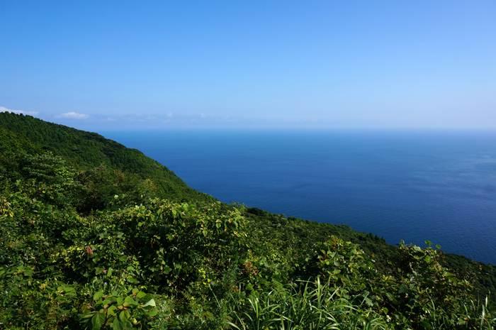 3 夏色の海.JPG