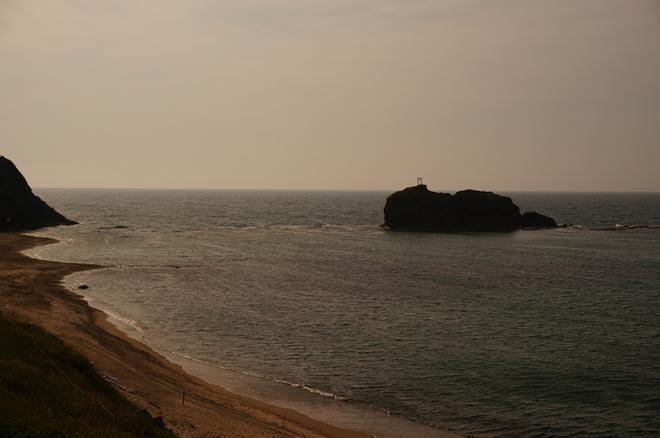 46 白兎海岸.JPG