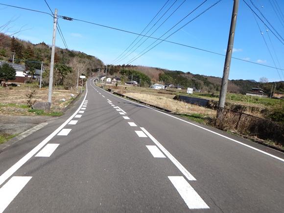 7 大好きな広域農道.JPG