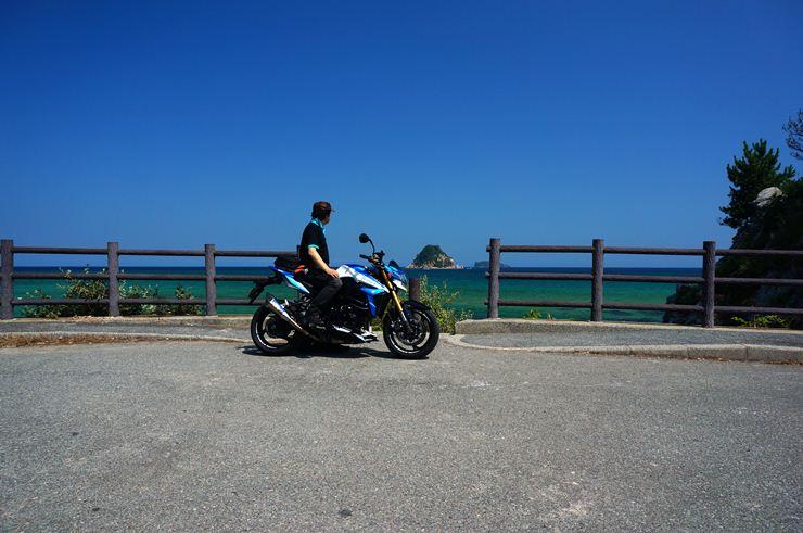 7 暑い海コースを選ぶドMな響.JPG